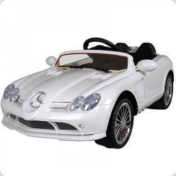 Електромобіль Bambi SLR-722SR (р / у) White
