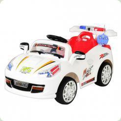 Електромобіль Bambi ZP 5029 R-1 (р / у) Білий