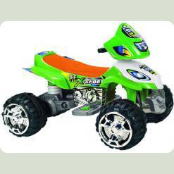 Електромобіль Bambi ZP5118-5 Green