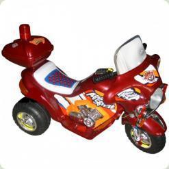 Електромобіль Bambi ZP9983-3 Red