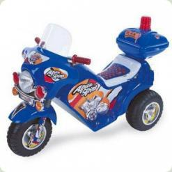 Електромобіль Bambi ZP9983-4 Blue