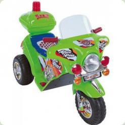 Електромобіль Bambi ZP9983-5 Green