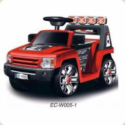 Електромобіль Bambi ZPV005 R-3 Red