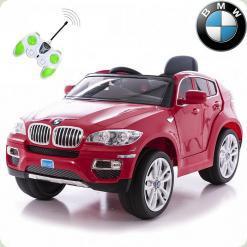 Електромобіль BMW X6