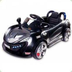 Електромобіль Caretero Aero (black)