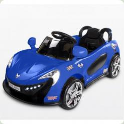 Електромобіль Caretero Aero (blue)