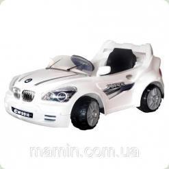 Електромобіль дитячий BMW M 0576, Bambi на р / у