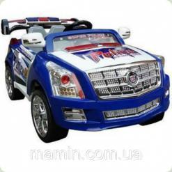 Електромобіль дитячий Cadillac JE 010 R-1, Bambi