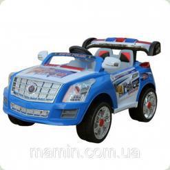 Електромобіль дитячий Cadillac JE 010 R-4, Bambi