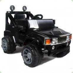 Електромобіль дитячий Джип A 30 R-2, Bambi