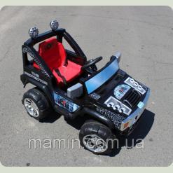 Електромобіль дитячий Джип A 30 R-3-4, Bambi