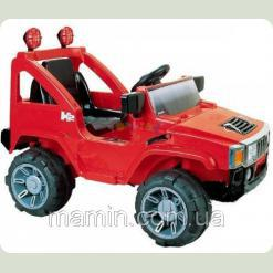 Електромобіль дитячий Джип A 30 R-3, Bambi