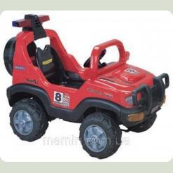 Електромобіль дитячий Джип FB 958 R-3 на р / у, Bambi