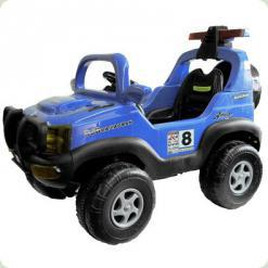Електромобіль дитячий Джип FB 958 R-4 на р / у, Bambi