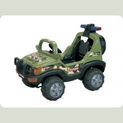 Електромобіль дитячий Джип FB 958 R-5 на р / у, Bambi