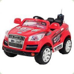 Електромобіль дитячий Джип HL 128 R-3 на р / у, Bambi