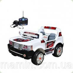 Електромобіль дитячий Джип Land Power JJ 205 R-1, Bambi