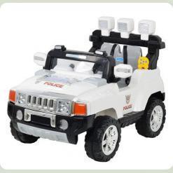 Електромобіль дитячий Джип M 1723 R-1 Хаммер на р / у, Bambi