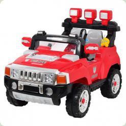 Електромобіль дитячий Джип M 1723 R-3 Хаммер на р / у, Bambi