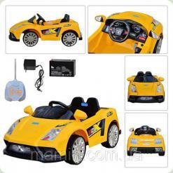 Електромобіль дитячий Lamborghini M 0612, Bambi, на р / у