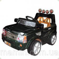 Електромобіль дитячий Land Rover JJ 012 RS-10, Bambi на р / у