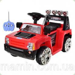 Електромобіль дитячий Land Rover ZPV 005 R-3, Bambi