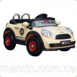 Електромобіль дитячий Mini Cooper SL-D 1688 AR-13, Bambi на р / у