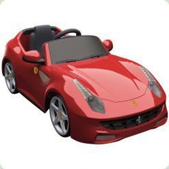 Електромобіль Feber Ferrari FF 6V (800007680)