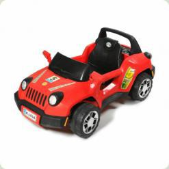 Електромобіль KL03A Red