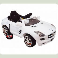Електромобіль Mercedes Alexis-Babymix Z681BR white
