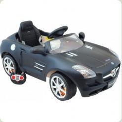 Електромобіль Mercedes Alexis-Babymix Z681PBR black
