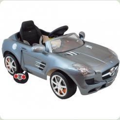 Електромобіль Mercedes Alexis-Babymix Z681PBR grey