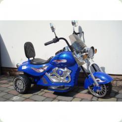 Електромотоцикл Alexis-Babymix HAL-500 blue