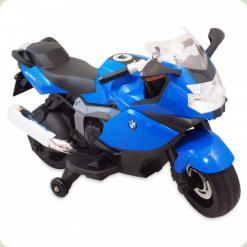 Електромотоцикл BMW Alexis-Babymix Z283 blue