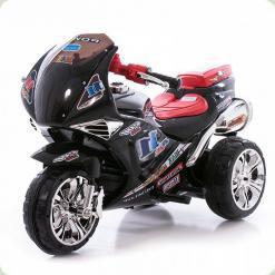 Електромотоцикл триколісний