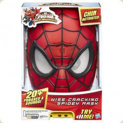 Електронна маска Людини-Павука