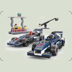 Формула 1, Гран-прі