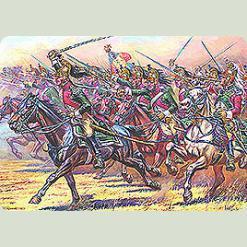 Французькі драгуни 1812 рр.
