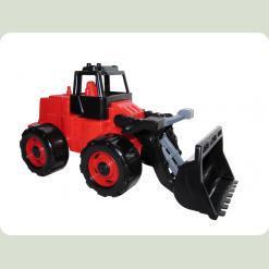 Геракл, трактор-навантажувач