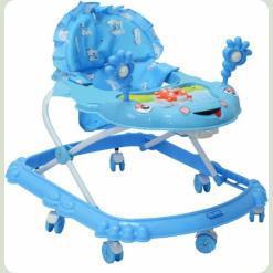 Ходунки Bambi LZ 188 Blue
