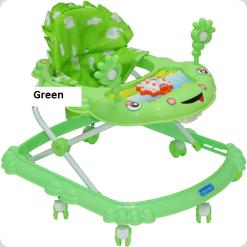 Ходунки Bambi LZ 188 Green
