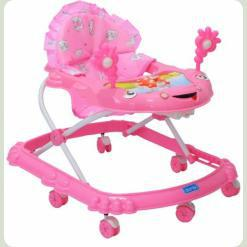 Ходунки Bambi LZ 188 Pink