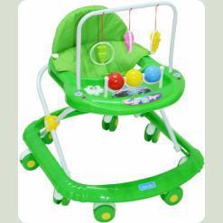 Ходунки Bambi SL-AA 2 Зелений