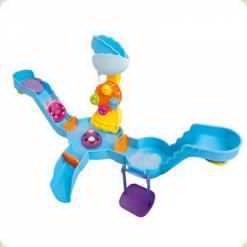 """Іграшка для ванни """"Аквапарк"""" (від 12 міс.)"""