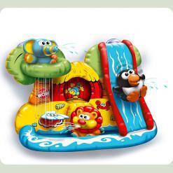 Іграшка для ванної Play WOW Атракціон (3077PW)
