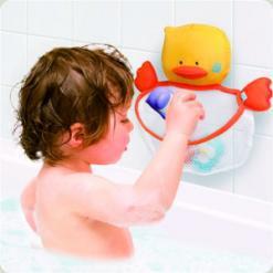 """Іграшка для ванної """"Уточка з друзями"""" (від 12 міс)"""