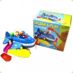 Іграшка для води Bambi 168 Гідролітак