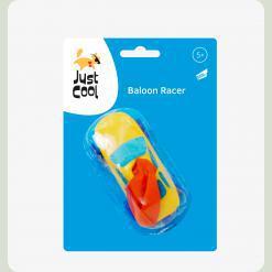 """Іграшка """"Машинка з кульками"""""""