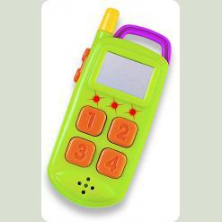 """Іграшка """"Мобільний телефон"""" (від 3 міс)"""