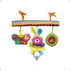 Іграшка-підвіска Biba Toys Кролик (907HA)